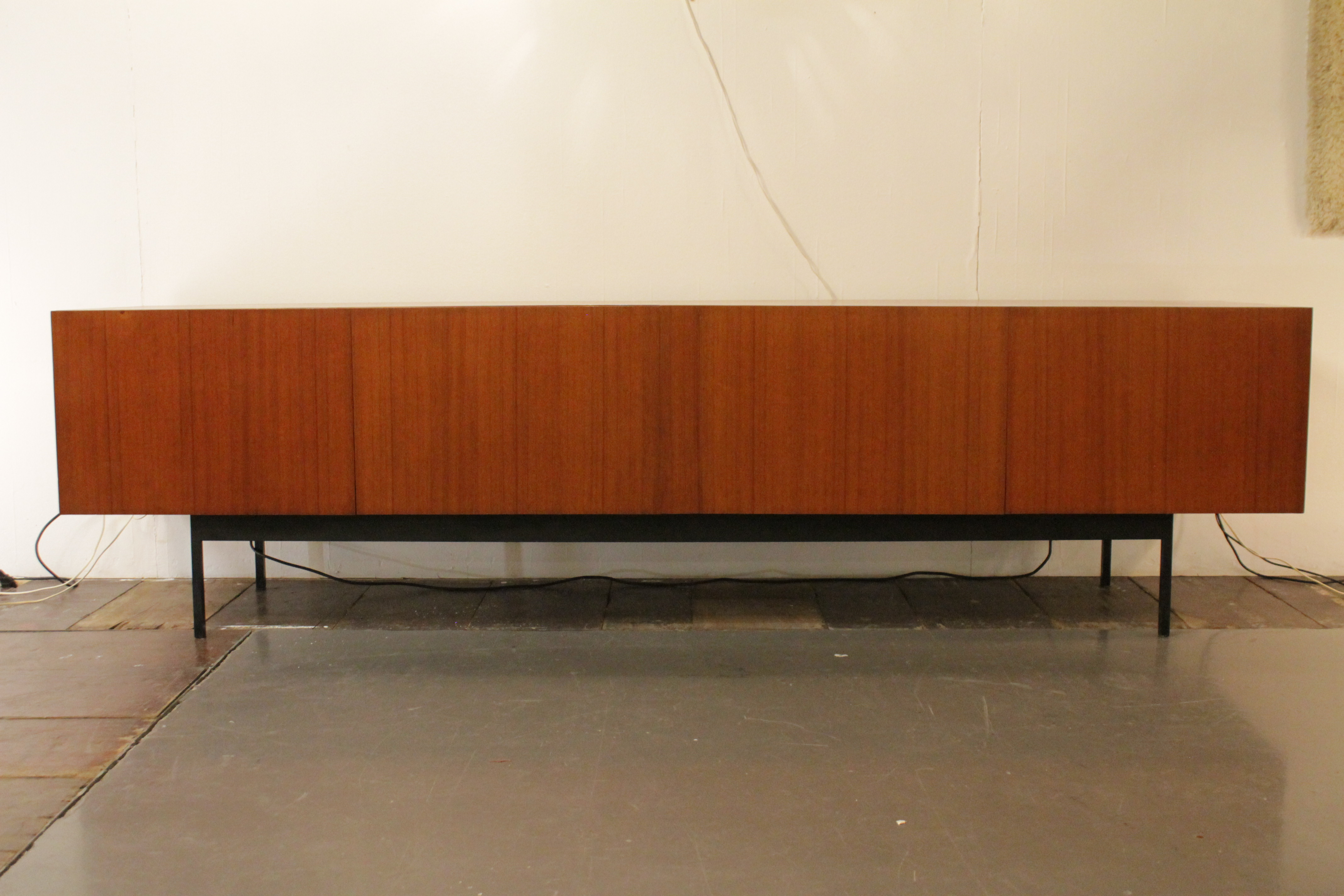 Dieter Waeckerlin B40 Sideboard
